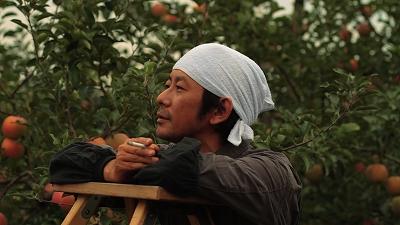 『りんごのうかの少女』1