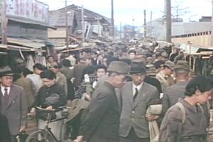 戦後の大阪045web